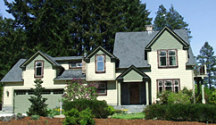 Parsonage Bed and Breakfast, Gig Harbor, WA